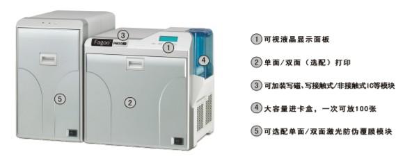 Fagoo P600UV产品简介